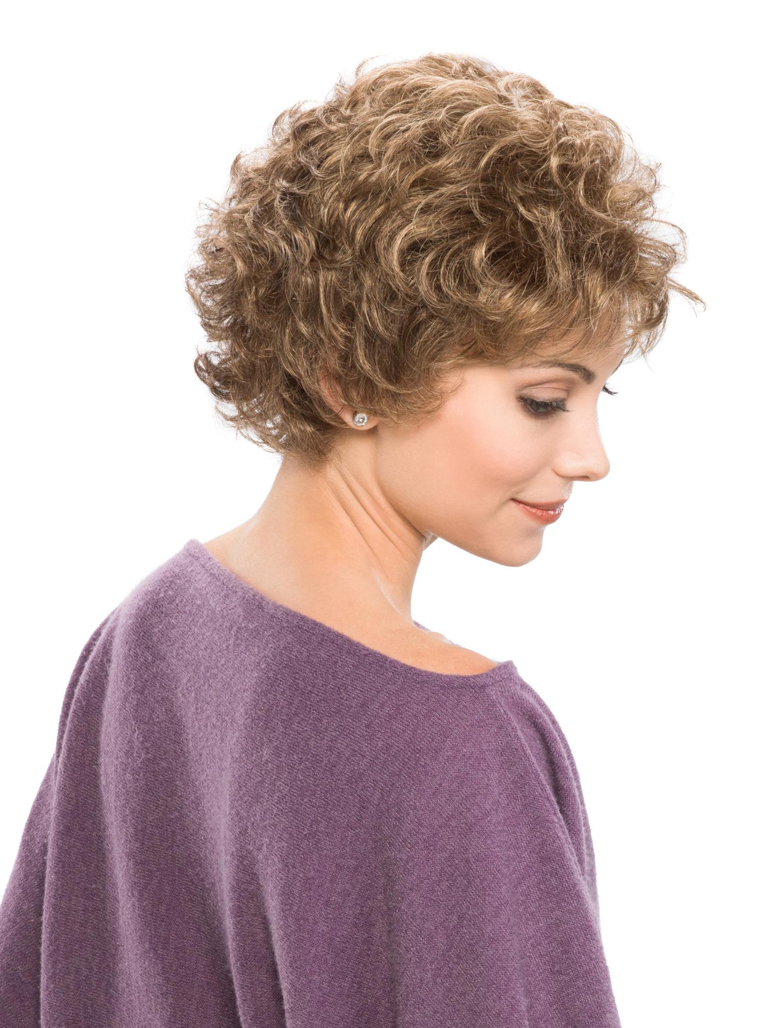 Petite Designer Wigs Natural Wigs