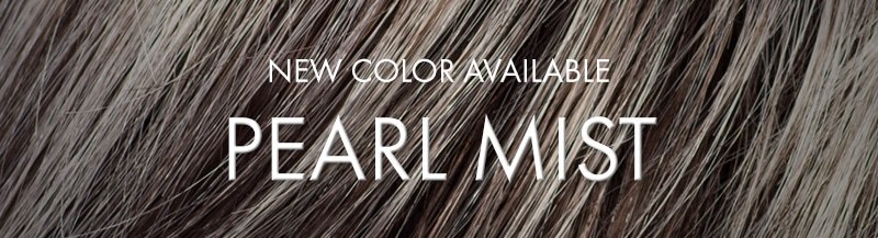 New Color – PEARL MIST