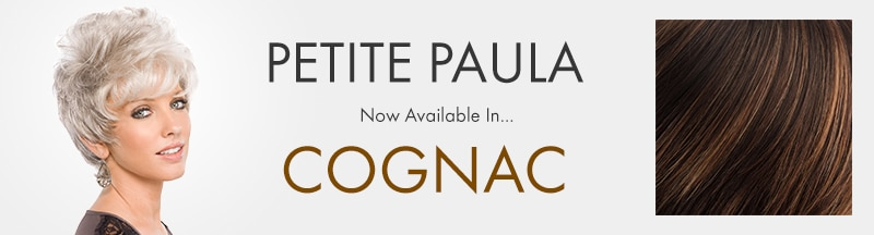 Cognac Now Available for Petite Paula