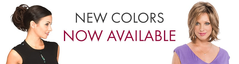 New Colors Available for Pippa & Dusty
