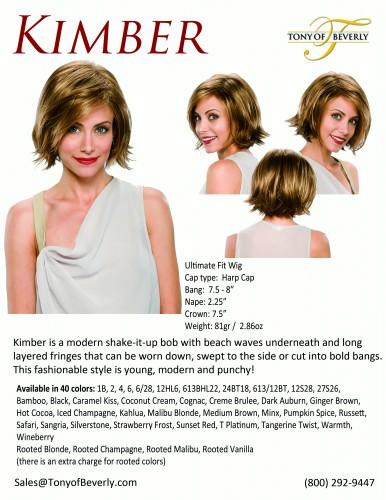 New Style Alert – Kimber