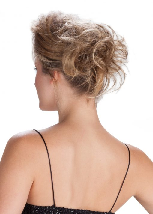 #2 - Malibu Blonde - Flounce