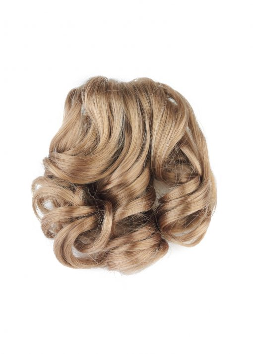 Extra 8 Hairpiece
