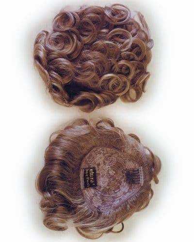 Wiglet Hairpiece