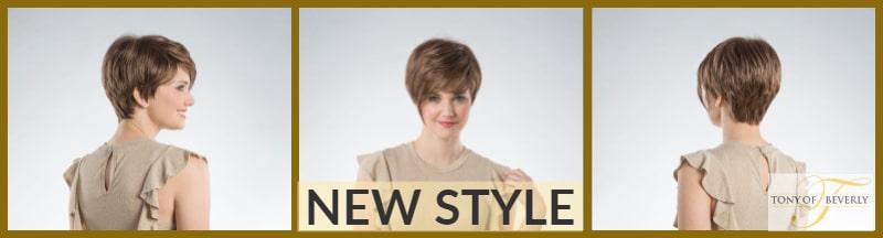 New Style Alert – LIA